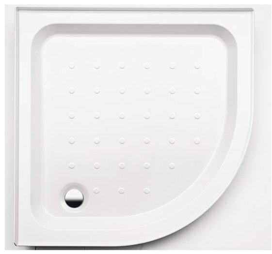 Coram Quadrant 800 x 800mm Shower Tray
