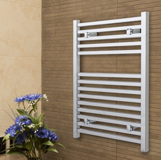 Essential Todi 1703 x 500mm Deluxe Towel Warmer