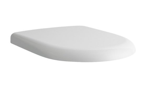 Laufen Pro Universal Toilet Seat and Cover