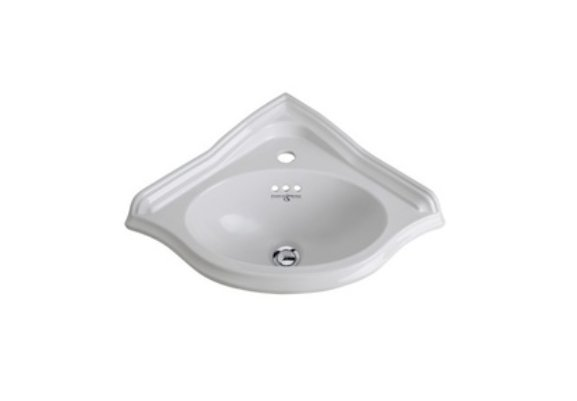 Perrin and Rowe Corner Basin