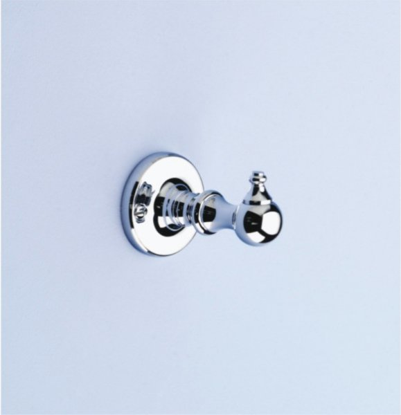 Silverdale Berkeley Robe Hook