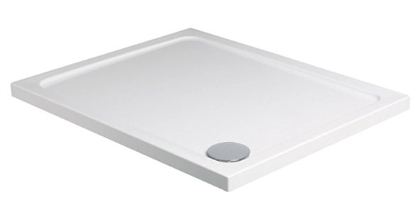 JT Fusion 1200 x 800mm Rectangle Shower Tray