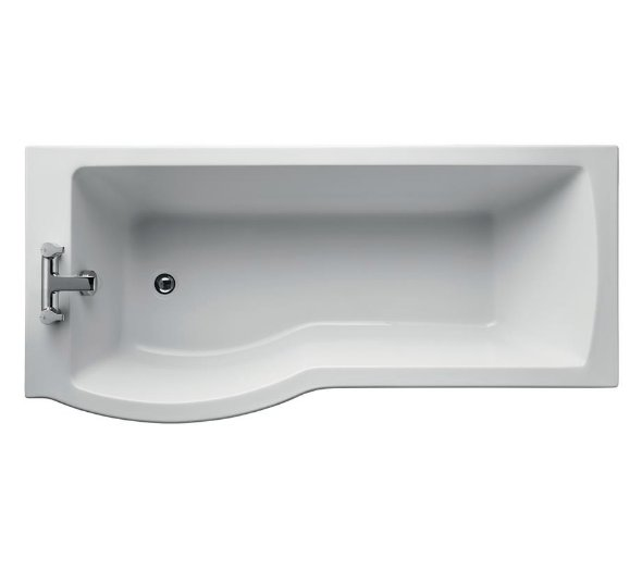 Ideal Standard Tempo Arc Idealform Plus+ Shower Bath
