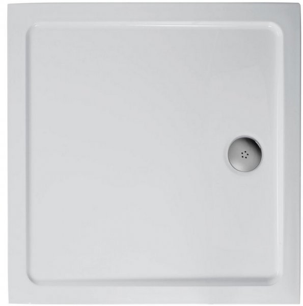 Ideal Standard Simplicity Flat Top 1000 x 1000mm Low Profile Shower Tray