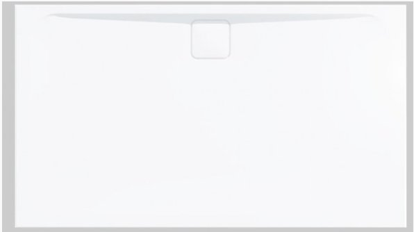 Merlyn Level25 Rectangle 1300 x 800mm Shower Tray