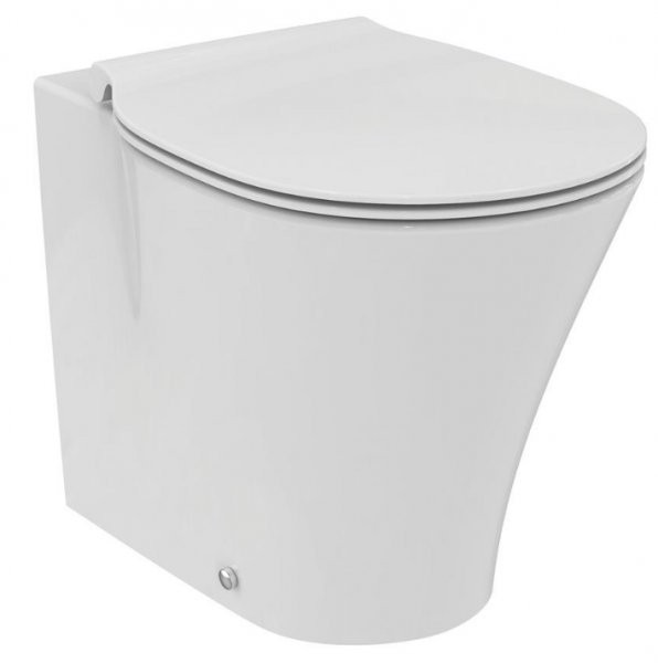 Ideal Standard Concept Air Aquablade Back to Wall WC