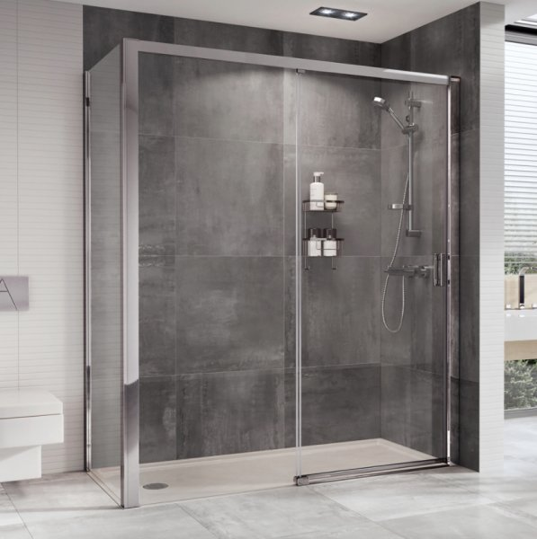 Roman Embrace 1100mm Level Access Sliding Door