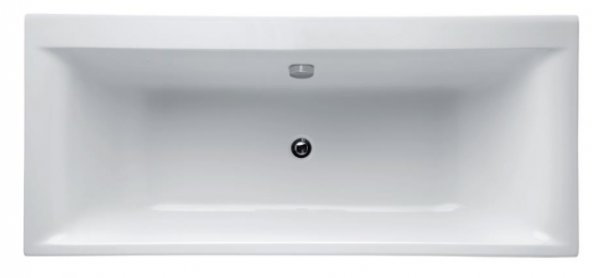 Ideal Standard Concept 170 x 75cm Idealform Plus+ Double Ended Bath
