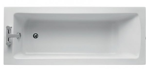 Ideal Standard Tempo Arc 170 x 70cm Idealform Plus+ Bath