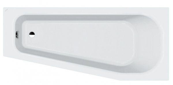 Laufen Solutions Space Saving Bath