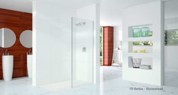 Merlyn 10 Series Showerwall