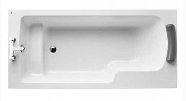 Ideal Standard Concept Freedom 170 x 80cm Idealform Plus Bath