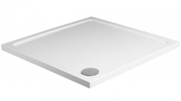 JT Fusion 760 x 760mm Square Shower Tray