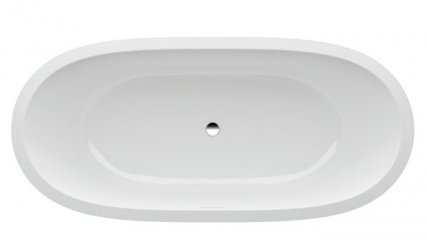 Laufen Alessi One Inset Solid Surface Bath