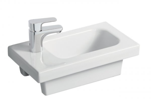 Sottini Chiani Wall Hung 45 x 25cm Furniture Basin