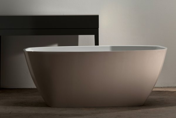 Adamsez Cara 1480 x 735mm Freestanding Bath