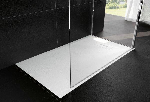 Novellini Novosolid 1200 X 800mm Shower Tray Bathroom