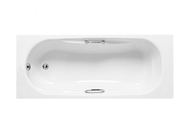 Roca Sureste 1700 x 700mm Bath
