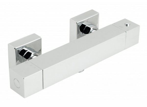 Vado Te Exposed Thermostatic Shower Valve