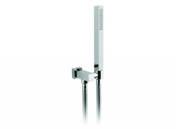 Vado Mix 2 Mini Shower Kit with Integrated Outlet