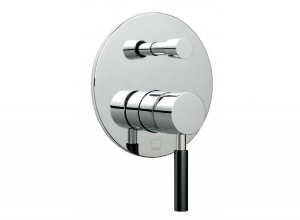 Vado Nuance Concealed Shower Valve with Diverter