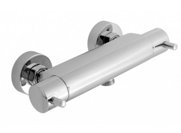 Vado Zoo Exposed Thermostatic Shower Valve 1/2