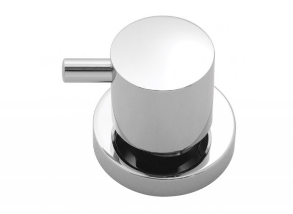 Vado Nuance 2 Way Diverter for Deck Mounting