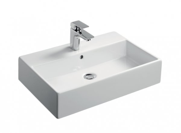 Sottini Magra 60cm Vessel Countertop Basin