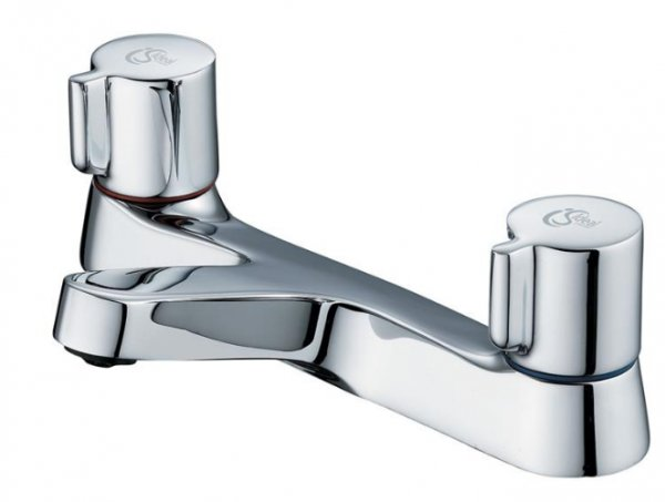 Ideal Standard Alto Dual Control Bath Filler