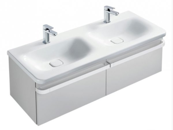 Sottini Turano 120cm Wall Mounted Basin Unit
