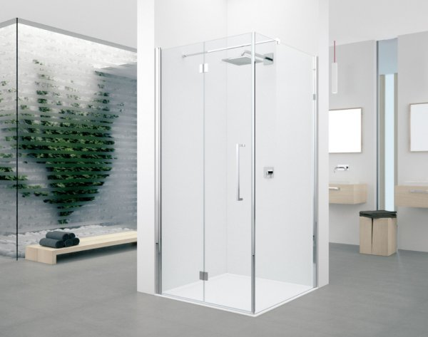 Novellini Young 2.0 2GS+F Shower Enclosure