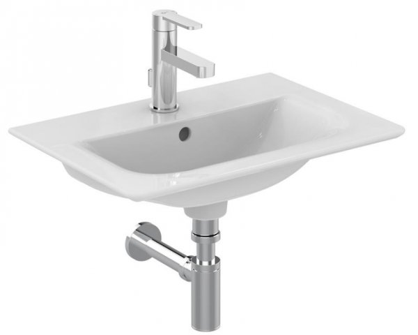 Ideal Standard Concept Air 54cm Mini Vanity Basin