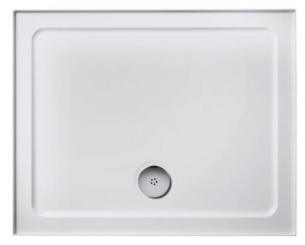 Ideal Standard Simplicity Upstand 1200 x 760mm Low Profile Shower Tray
