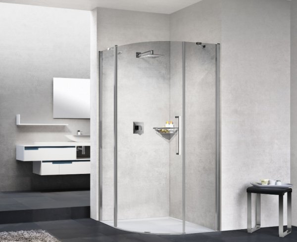 Novellini Young 2.0 R1 Quadrant Shower Enclosure
