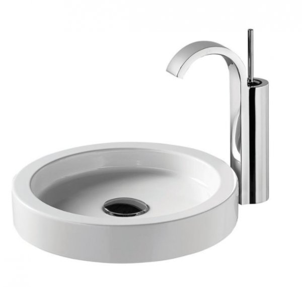 Sottini Stirone 35cm Vessel Basin