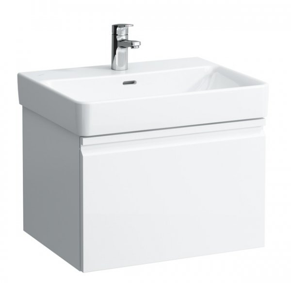 Laufen Pro S 57cm Vanity Unit with Drawer