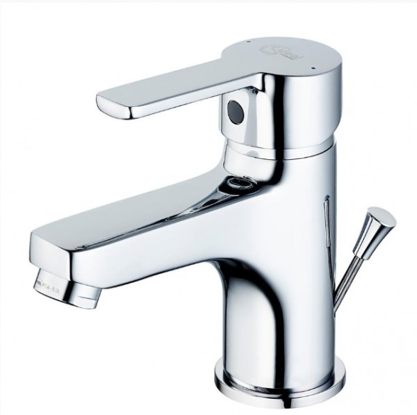Ideal Standard Calista Basin Mixer with Pop-up Waste
