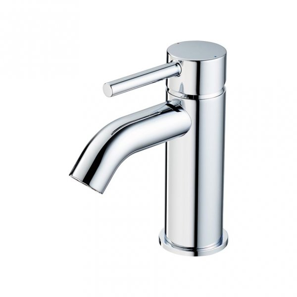 Ideal Standard Ceraline Basin Mixer with Clicker Waste