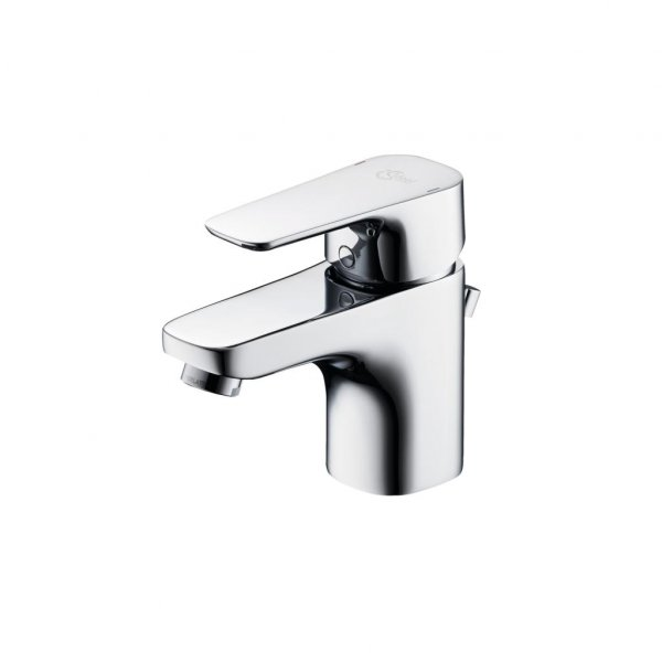 Ideal Standard Tempo Single Lever Basin Mixer With Pop Up Waste