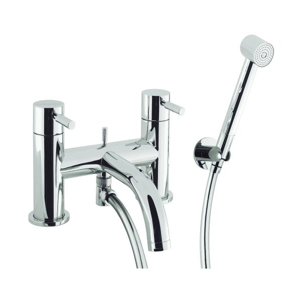 Britton Bathrooms Bath Shower Mixer
