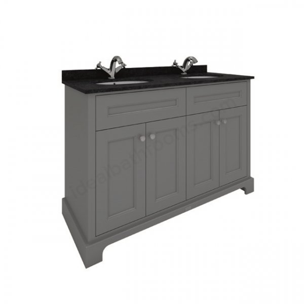 RAK Washington 1200mm Grey Basin Unit