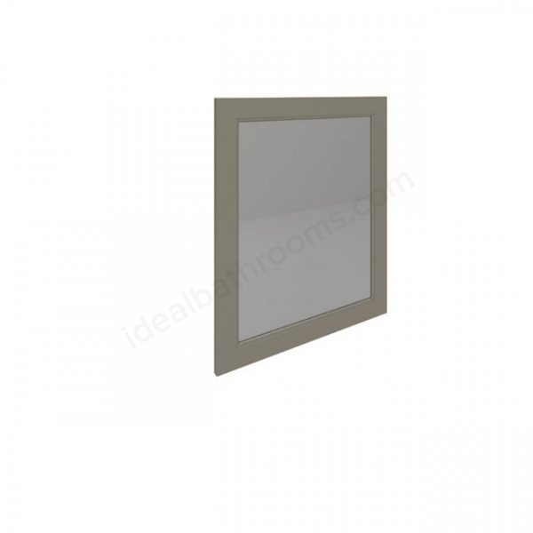 RAK Washington 600mm Flat Cappuccino Mirror