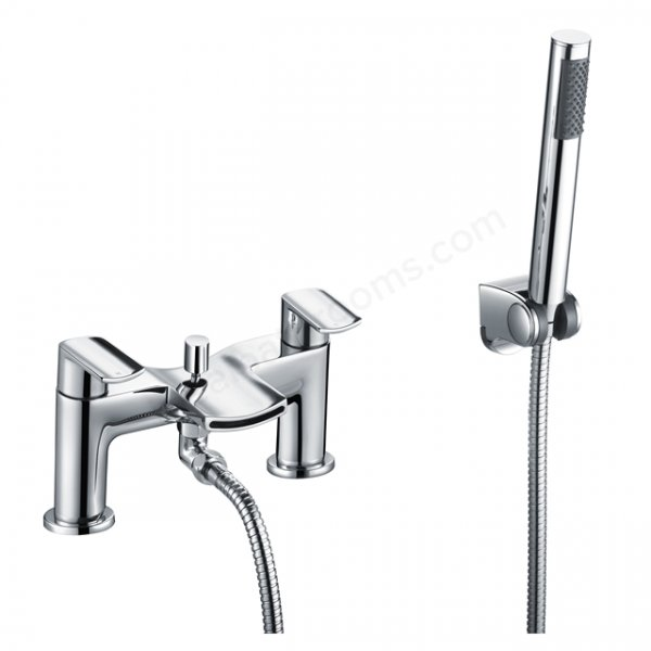 RAK Illusion Bath Shower Mixer