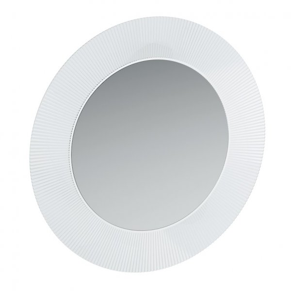 Kartell by Laufen All Saints Mirror with LED Lighting