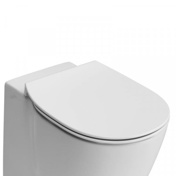 Sottini Santorini WC Toilet Seat and Cover