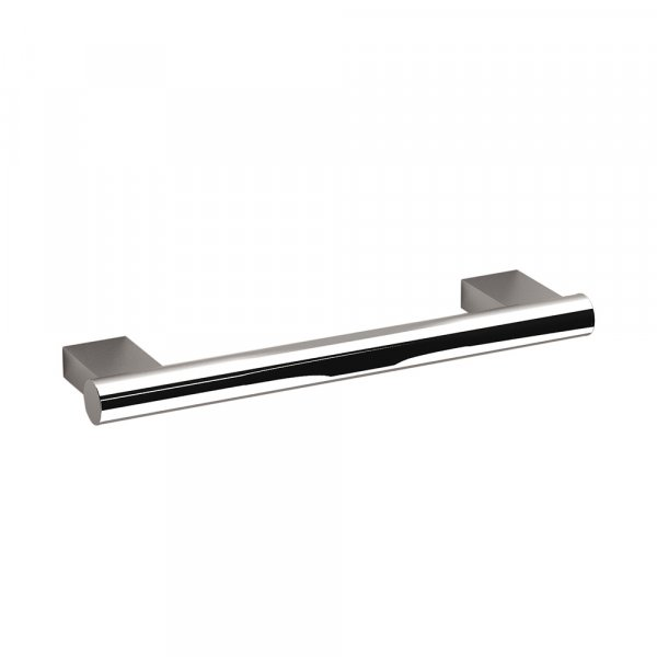 Bathroom Origins Sonia Lux Chrome Grab Bar