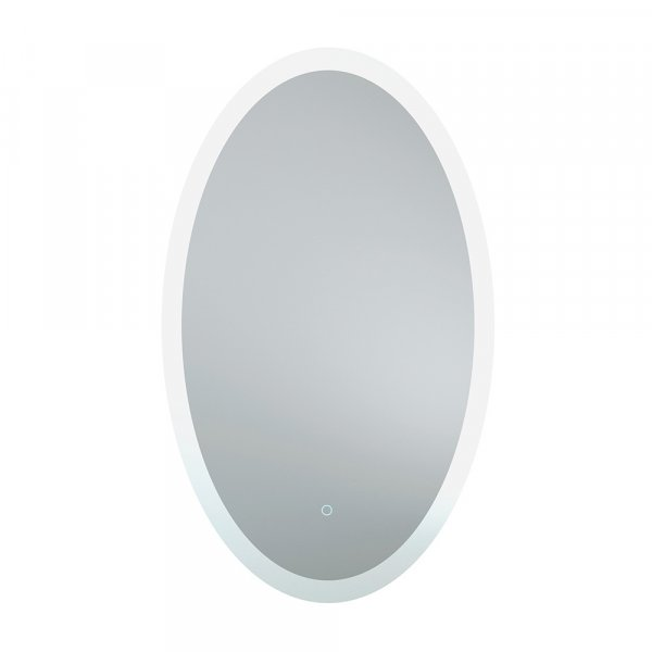 Bathroom Origins Grand Central Warm White Mirror
