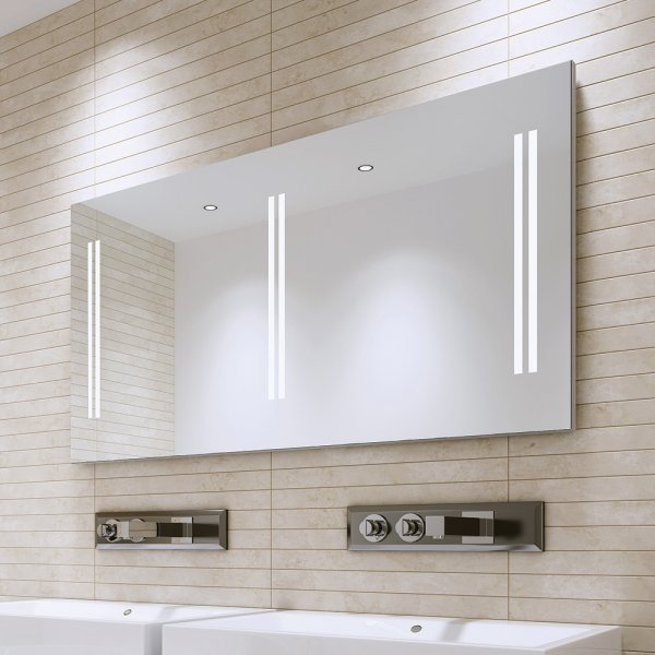 Bathroom Origins Unico 140cm Mirror