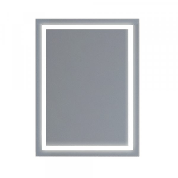 Bathroom Origins Focus 60cm Mirror