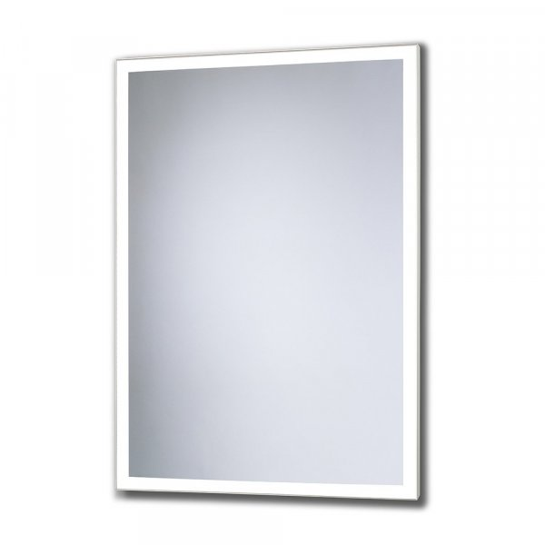 Bathroom Origins Solid 70cm Light Mirror